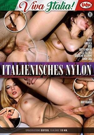 Полнометражные порно фильмы про нейлон
