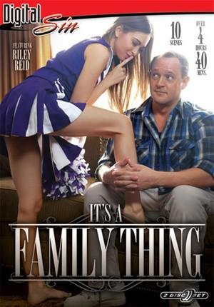 Порно фильмы развратная семья