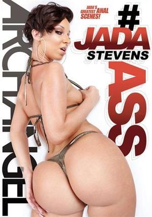 Порно видео с Jada Stevens (Джада Стивенс)