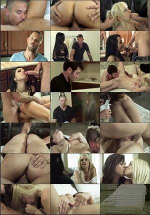 Порно массажистка 2