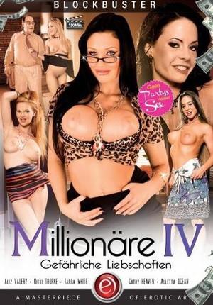 Порно фильм milionarie