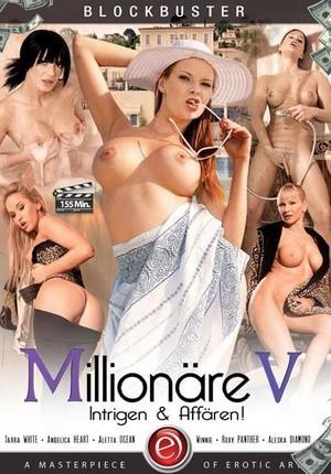 Порно с милионерами смотреть