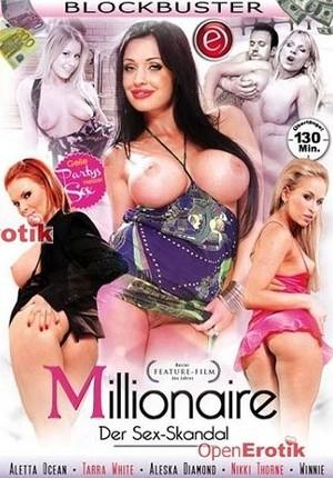 Порно фильм миллионер