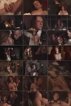 Порно фильм страсть вампиров