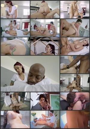 Порно спа салон