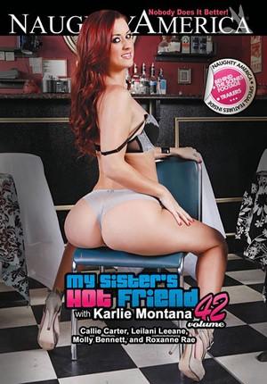 Порно фильм горячая подружка моей сестры 26 my sisters hot friend 26