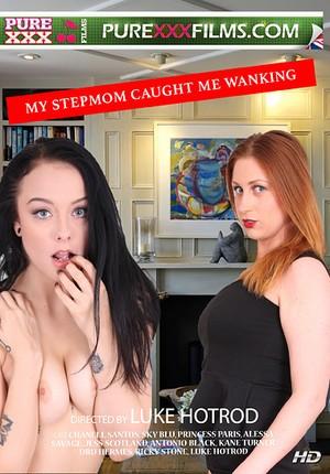 Порно ролик моя мачеха