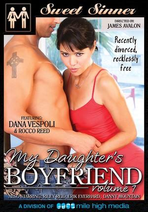 Порно фильм парень моей дочери