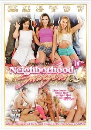 Порно фильм онлайн свингеры по соседству