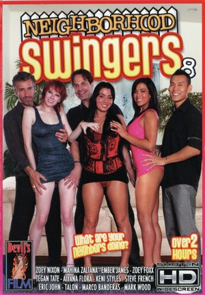 Порно фильм свингеры по соседству