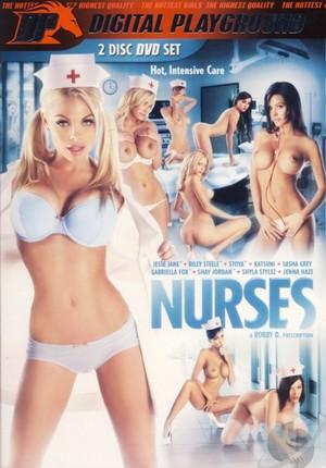 Порно фильм сисястые медсестры