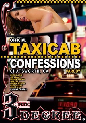 Порно фильмы про такси