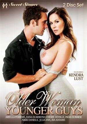 Порно фильм взрослые дамы с парнями