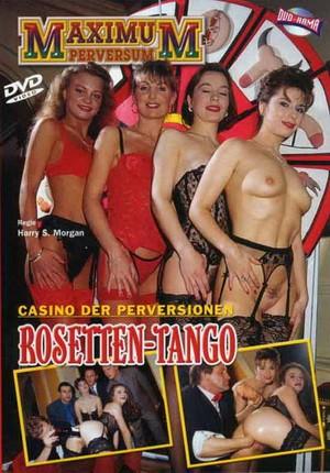Порно фильм жестокий анал