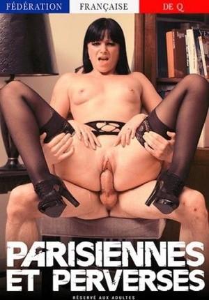 Порно фильм парижанка смотреть