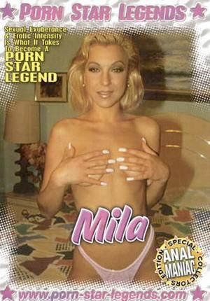 Порно звезда milla