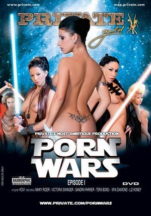 Порнофильмы про войну в галактике