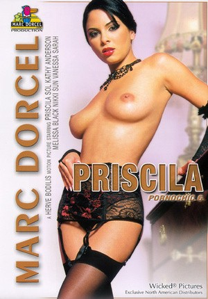Смотреть фильм присцилла порношик 8