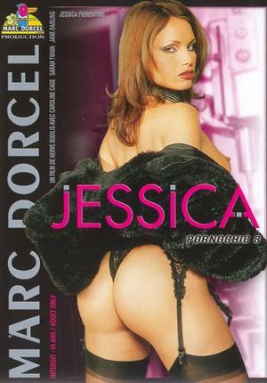Джессика порношик