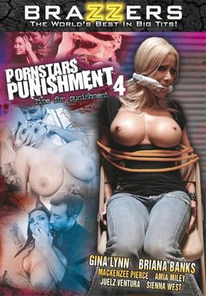 Наказание порнозвезд 4