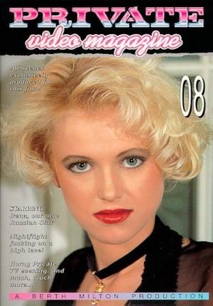 Private Video Magazine 8
