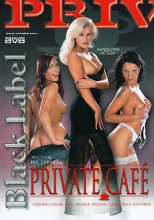 Порнофильм privat black