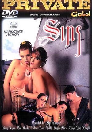 Порнофильм грехи