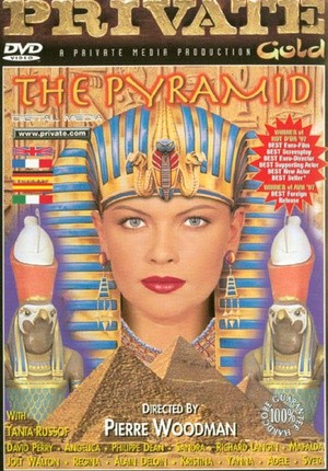 Порно фильм пирамида