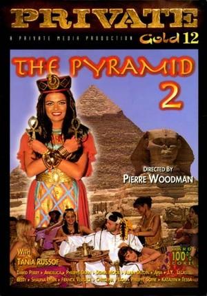 Порнофильм пирамида 2