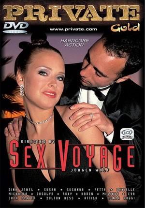 Порно фильм путешествие
