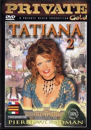 Порнофильм titiana