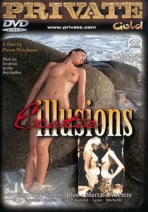 Порно экзотические иллюзии 2