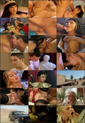 Порно приват фильм онлайн клеопатра