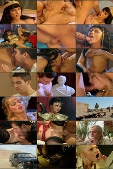 Порно клеопатра 2 легенда эроса онлайн