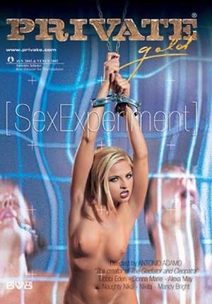 Фильм секс эксперимент