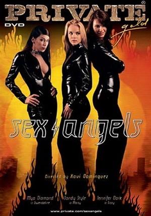 Порно фильм ангелы секса