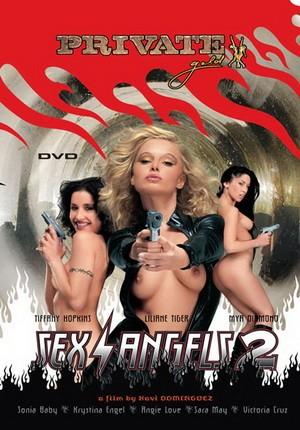 Порно фильм секс ангелы