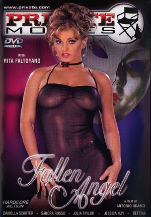 Порно фильм падшая