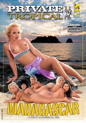 Порно фильм магадаскар