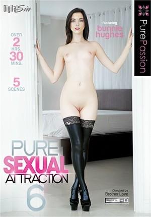 сексуальное влечение порно