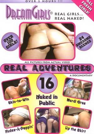Реальные секс приключения