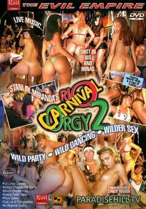 Оргии на карнавале в рио видео, порно клаб фото засветов под юбками проспект