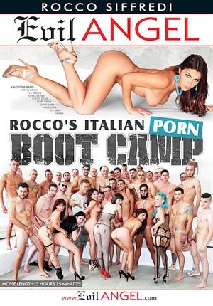 Порно фильм в лагере