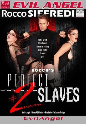 Порно фильмы онлайн две рабыни и рокко
