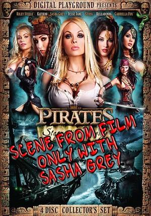 Лучший порно фильм пираты