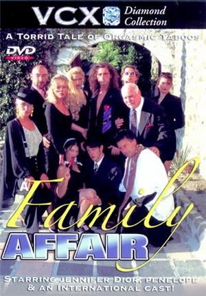 Порно фильмы семейные тайны