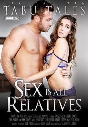 Родственники кино секс