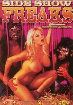 Секс шоу уродцев