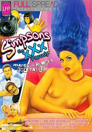 Порно пародии на симпсоны
