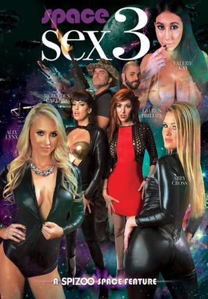 Фильм онлайн секс в космосе